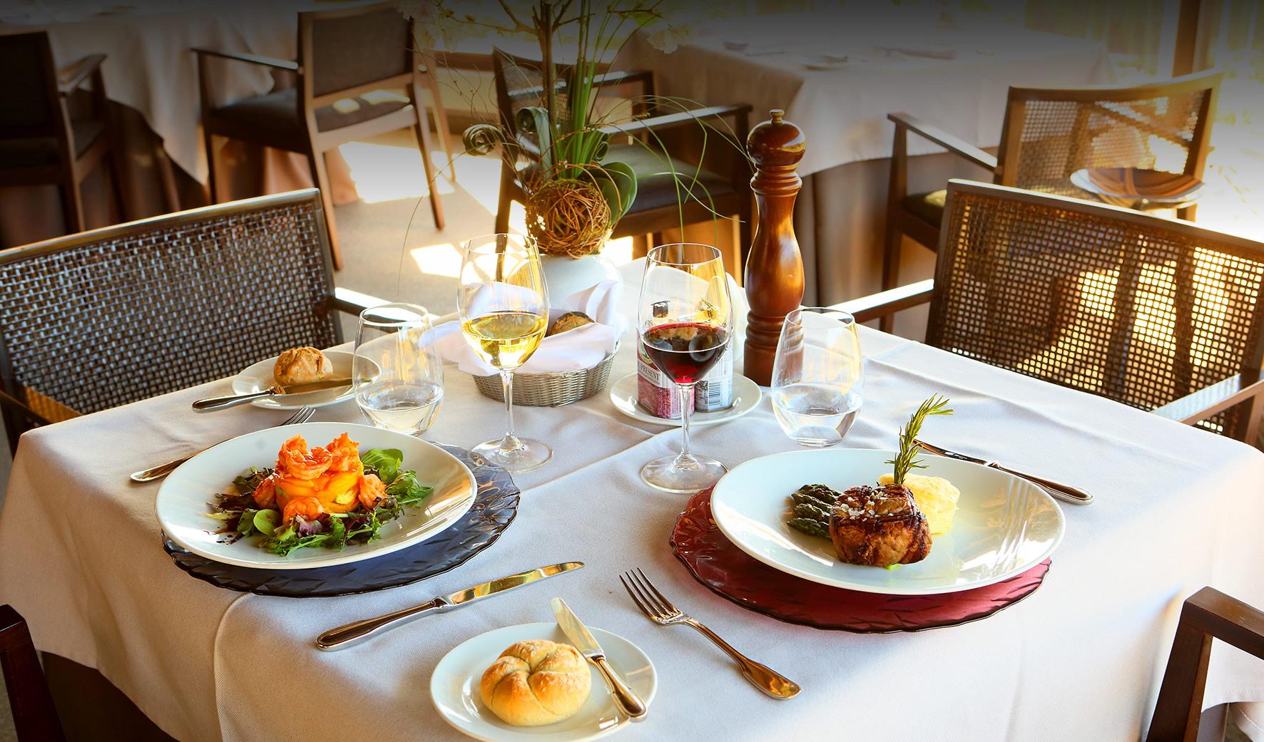 RestauranteZagaleta